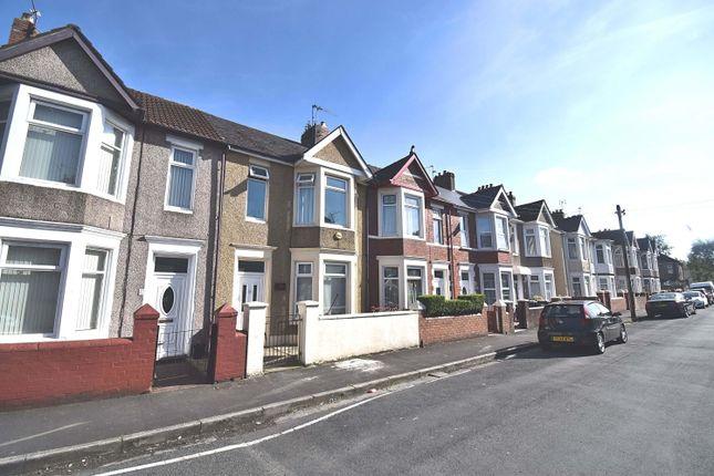 Thumbnail Property to rent in Milman Street, Newport