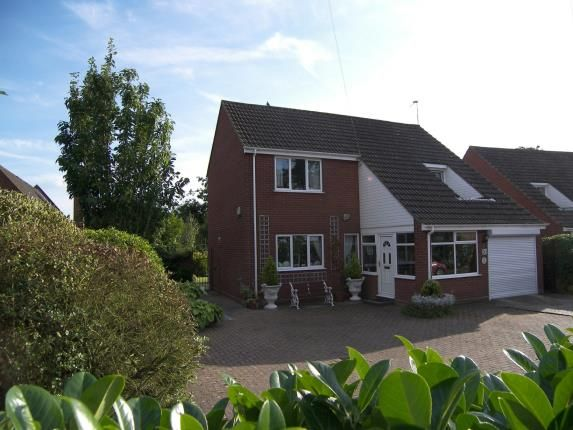 3 bed detached house for sale in Horning, Norwich, Norfolk