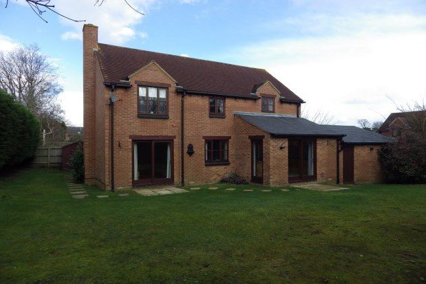 Thumbnail Property to rent in Warfield, Bracknell
