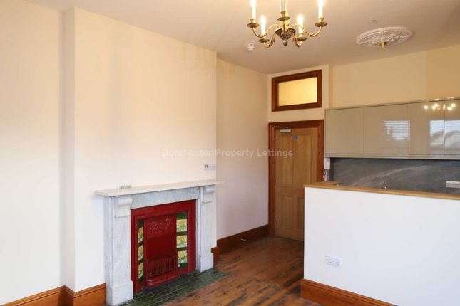 Room to rent in Room 7, Rowan House, Dorchester