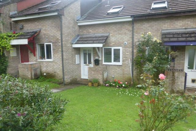 Thumbnail Property to rent in Woodland Crescent, Creigiau, Cardiff