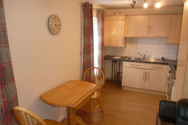Thumbnail Flat to rent in Vicar Lane, Woodhouse, Sheffield