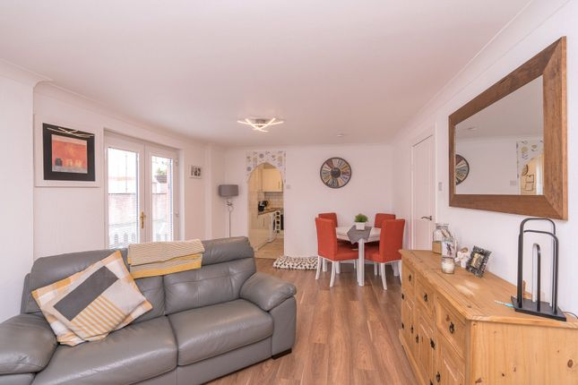 Thumbnail Flat for sale in West Holmes Gardens, Musselburgh
