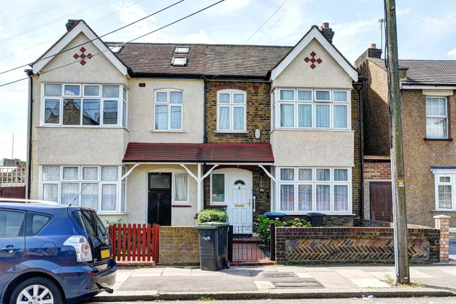 Thumbnail Semi-detached house for sale in Croyland Road, London