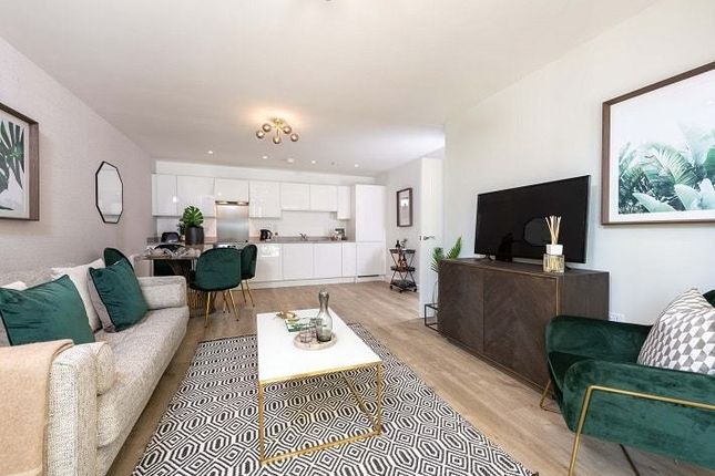 Image Of Two Bedroom Apartment