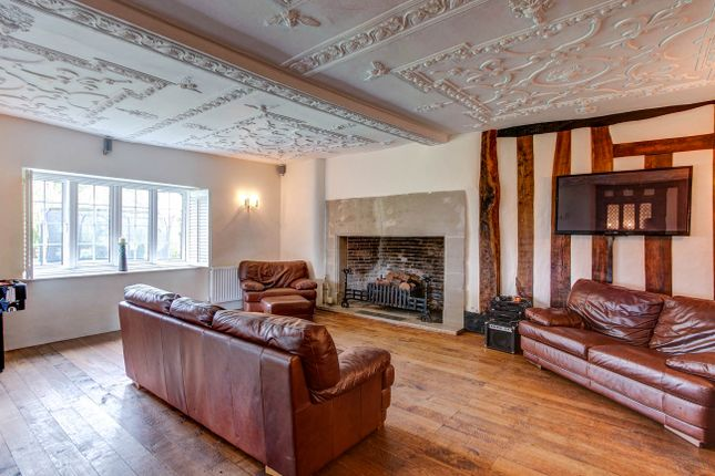 Family Room of Tookeys Drive, Astwood Bank, Redditch B96
