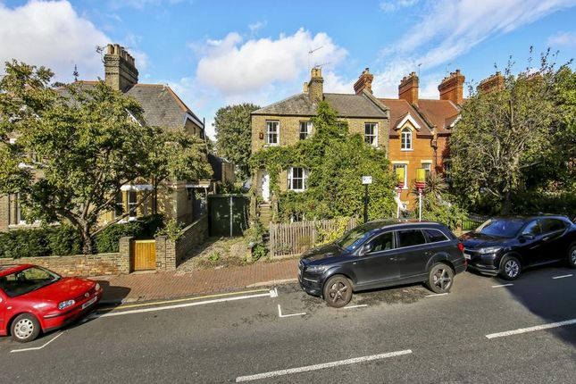 4 bed semi-detached house for sale in Medfield Street, London SW15