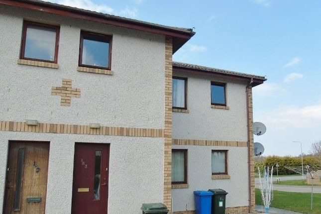 Externally of Murray Terrace, Smithton, Inverness IV2