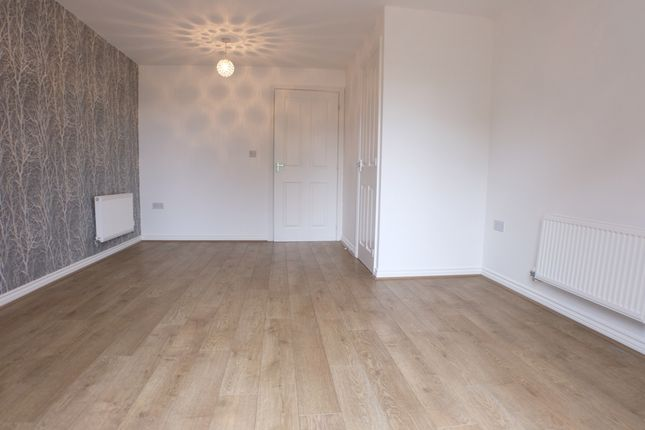 Thumbnail Semi-detached house to rent in Marcroft Road, Port Tennant, Swansea