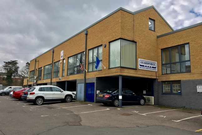 Thumbnail Office for sale in Dukes Yd, Acme Rd, Watford 5Al, UK, Watford