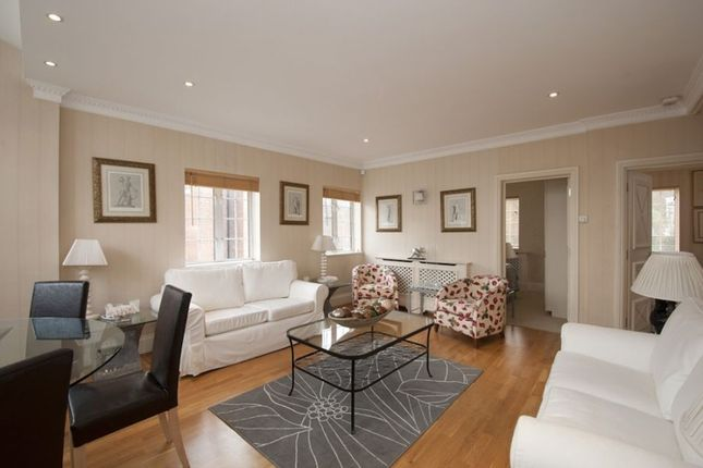 Thumbnail Flat to rent in The Mount, Hampstead