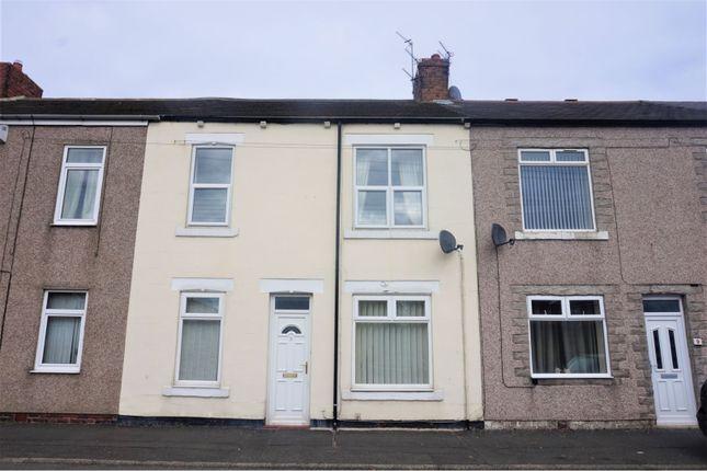 The Property of West Sleekburn, Choppington NE62