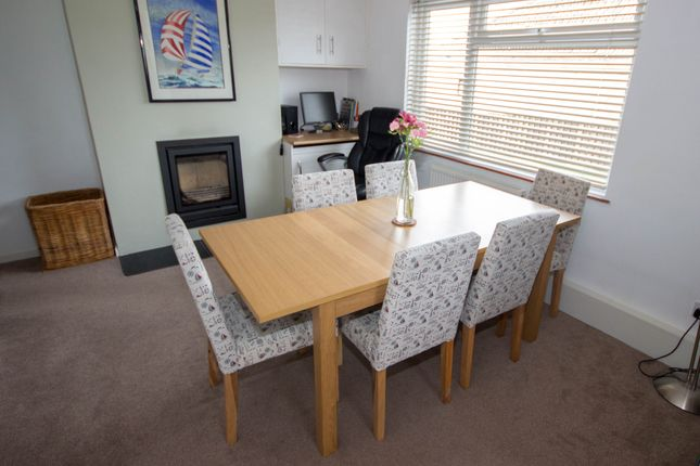 Dining Room of Alverstone Road, East Cowes PO32