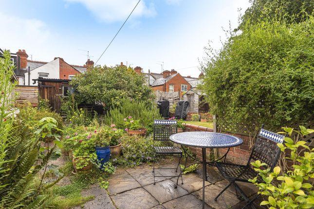 Garden of Brighton Road, Reading RG6