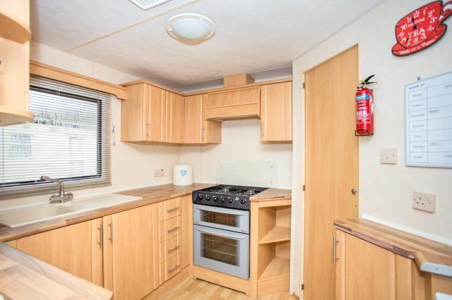 Kitchen of Breydon Waters, Butt Lane, Burgh Castle NR31