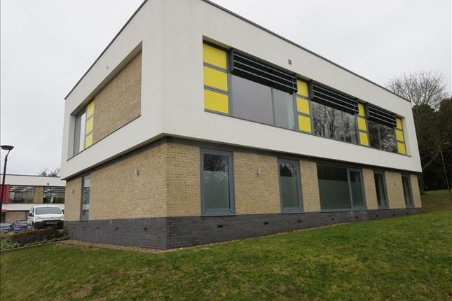 Thumbnail Office to let in Knowledge Gateway, Block A, Nesfield Road, Colchester