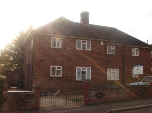 Thumbnail Detached house to rent in Jersey Road, Oxford