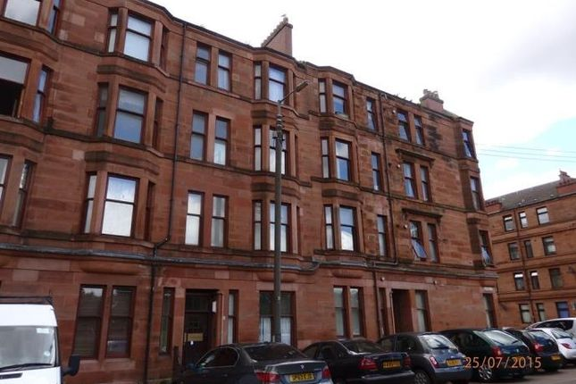Thumbnail Flat to rent in Govanhill Street, Glasgow