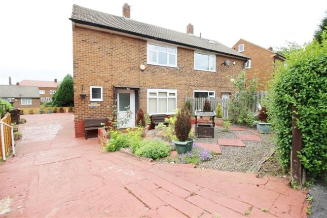 Thumbnail Semi-detached house for sale in Harley Terrace, Bramley, Leeds