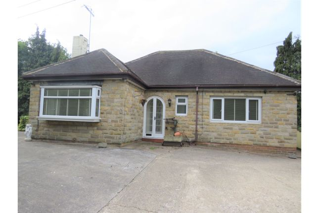 Thumbnail Bungalow to rent in Cowley Lane, Chapletown, Sheffield