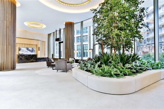 Thumbnail Flat for sale in Cleland House, John Islip Street, Westminster, London