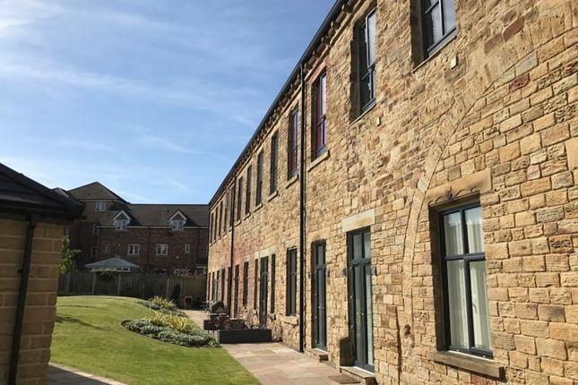 Thumbnail Flat to rent in Northfield Mill, Church Street, Ossett