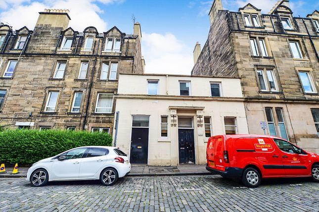 Thumbnail Flat for sale in Wheatfield Street, Edinburgh