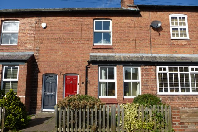 Thumbnail Property to rent in Robin Hood Lane, Helsby, Frodsham