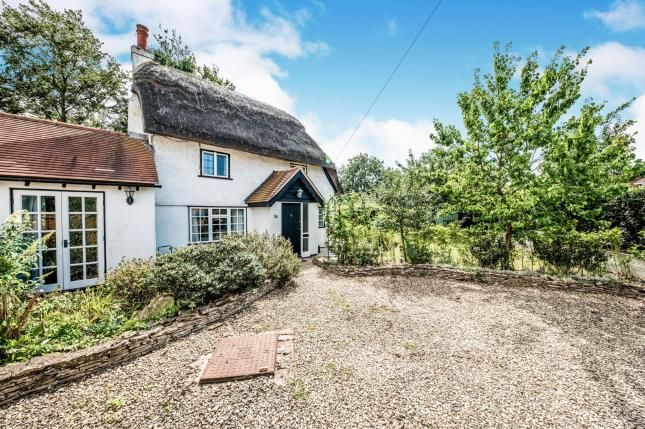 Thumbnail Semi-detached house for sale in Bedford Road, Wootton, Bedford, Bedfordshire