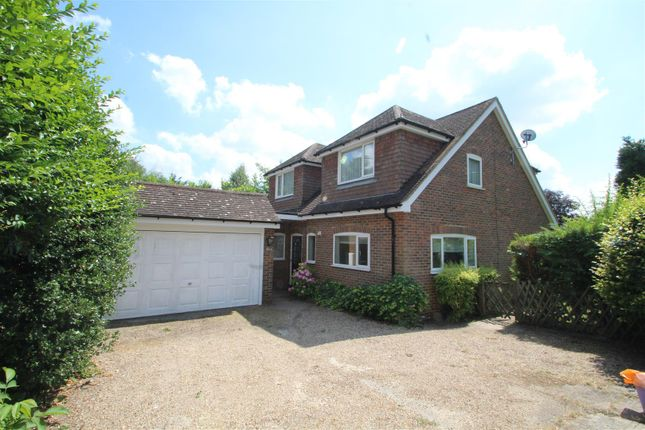 Thumbnail Detached house to rent in Maybrook Gardens, High Wycombe