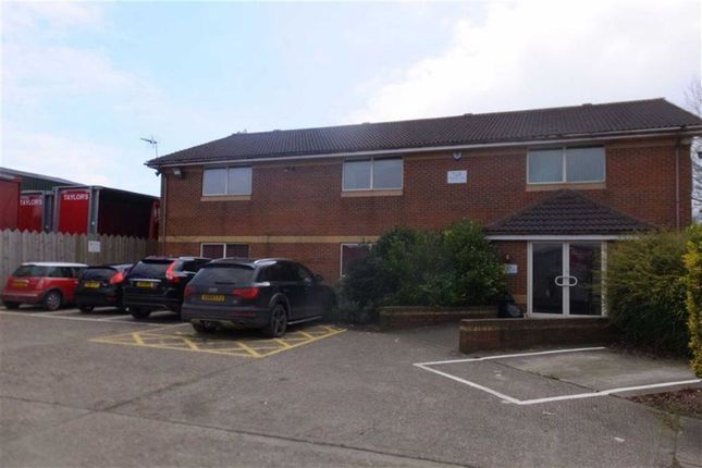 Thumbnail Office to let in Offices, 4, Sidings Road, Kirkby In Ashfield, Notts