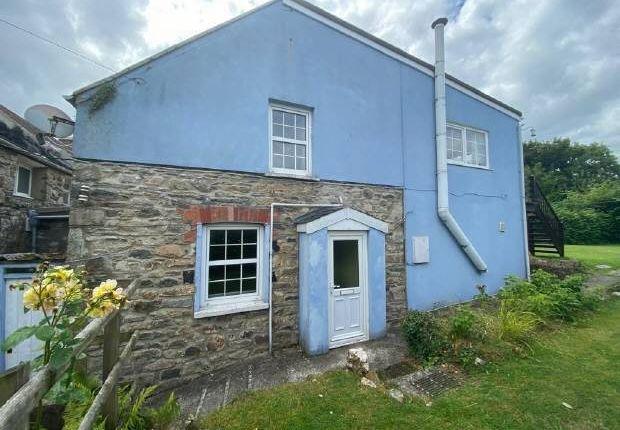 Property for sale in Long Street, Newport, Pembrokeshire