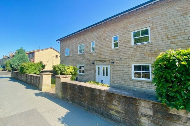 Thumbnail Flat to rent in Edenfield Road, Rochdale