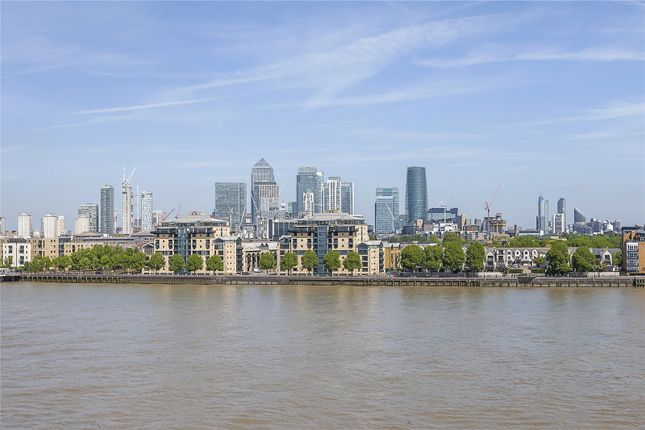 Thumbnail Flat for sale in Thistley Court, Glaisher Street, London