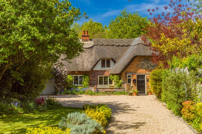 Thumbnail Detached house for sale in Pightle Croft, Whitchurch Hill