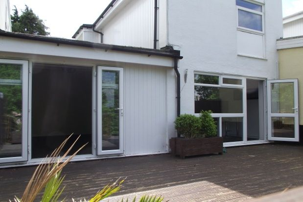 Thumbnail Property to rent in Coates Road, Exeter