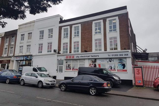 Thumbnail Office To Let In 268 272 Holdenhurst Road Bournemouth