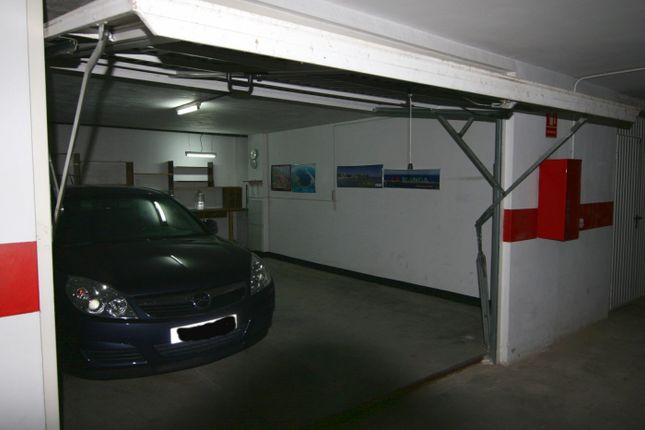 Thumbnail Parking/garage for sale in Aldeas Del Villar, Santiago De La Ribera, Spain