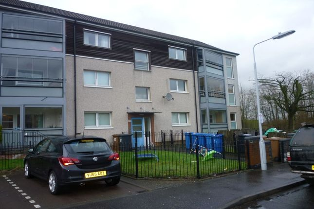 Thumbnail Flat to rent in Ochil View, Lumphinnans, Cowdenbeath