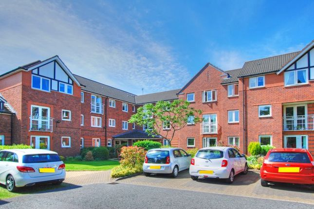 Thumbnail Flat for sale in Highbridge, Gosforth, Newcastle Upon Tyne