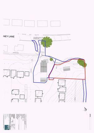 Thumbnail Land for sale in Stoney Lane, Galgate, Lancaster