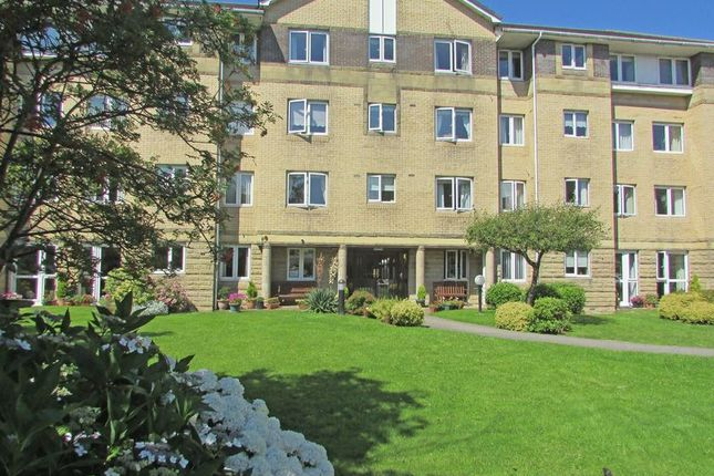 Thumbnail Property to rent in Ribblesdale Court, Euston Road, Morecambe