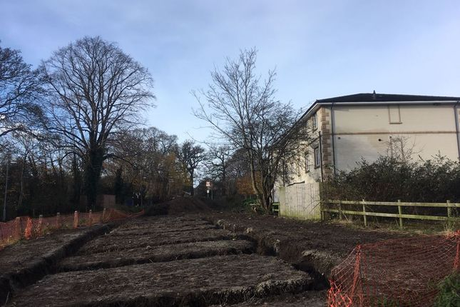 Thumbnail Land for sale in Land At Pen Mill, Station Road, Yeovil