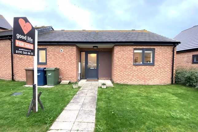 Thumbnail Terraced house for sale in Knightswood, Doxford, Sunderland