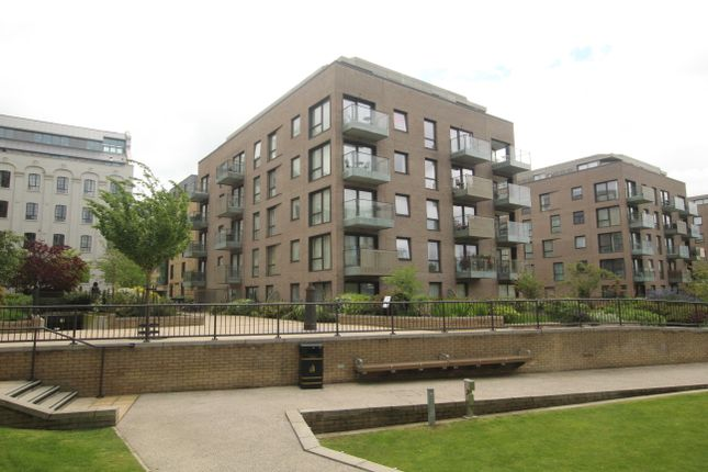 1 bed flat for sale in Mill Park, Cambridge CB1
