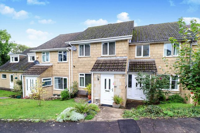 Thumbnail Terraced house for sale in Norton Wood, Stroud