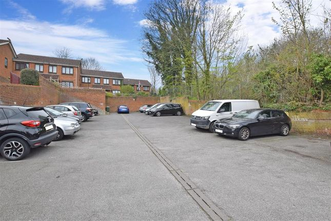 Driveway/Parking of Lesley Place, Maidstone, Kent ME16