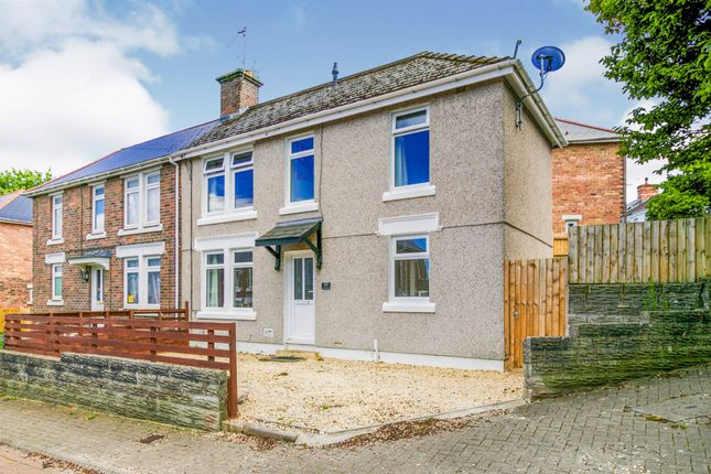 Cawley Place, Barry CF63