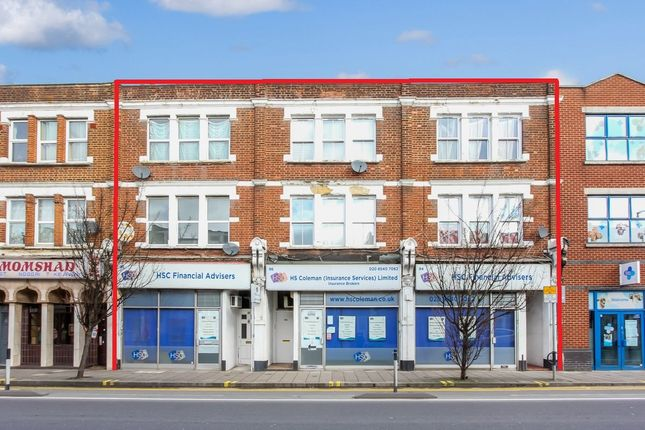 Thumbnail Leisure/hospitality for sale in Merton High Street, Colliers Wood, London
