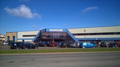 Thumbnail Light industrial to let in 43-45 Salthouse Road, Brackmills, Northampton, Northamptonshire